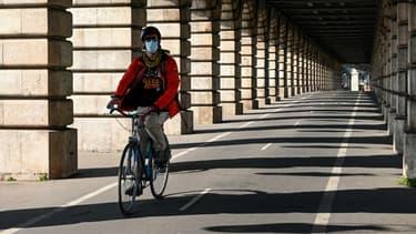 Depuis le déconfinement, les ventes de vélo ont doublé.