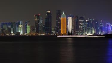 Le Qatar veut créer à Doha une place financière d'importance similaire à celle de Wall Street.