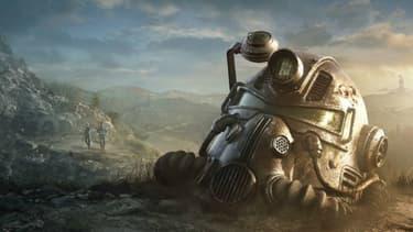 Le jeu Fallout