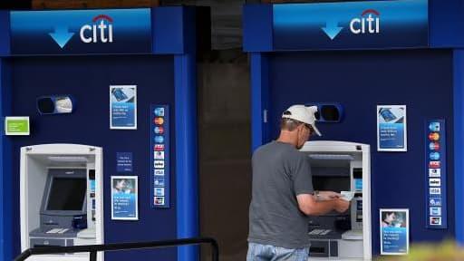 Citigroup s'ajoute à la liste très longue des banques qui déboursent plusieurs milliards de dollars sur le dossier des subprimes.