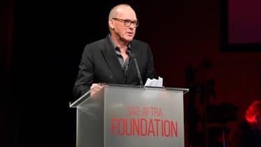 Michael Keaton en 2017