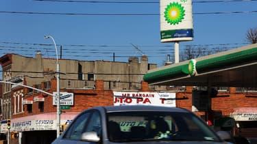 Selon un rapport, BP ne tient pas assez compte d'informations importantes et des incidents qui se produisent sur ses différents sites. (image d'illustration)