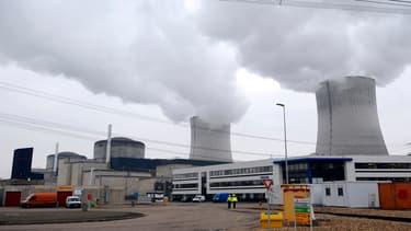 Cette centrale nucléaire inquiète ses voisins.