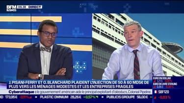 Les Experts : Bercy ajoute 7,2 Mds € aux mesures d'urgence pour les secteurs très fragilisés - 10/05