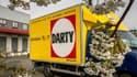 Pour l'électroménager, Darty a choisi de maintenir les réparations du service après-vente.