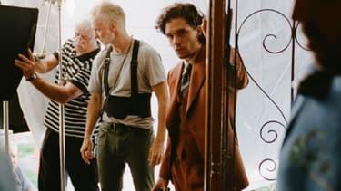 "Kit Harington est la star du prochain film de Xavier Dolan, ""The Death and Life of John F. Donovan"""