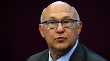 Michel Sapin veut des économies en matière de politique de logement.