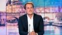 L'envoyé spécial de BFMTV Jérémie Paire sur notre plateau ce vendredi soir, après son retour de Kaboul