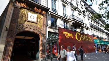 En plus du musée Grévin à Paris, un autre a été ouvert à Montréal en 2013 et à Prague en 2014.