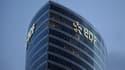 De nouvelles prévisions décevantes ont fait plonger jeudi l'action EDF à la Bourse de Paris.