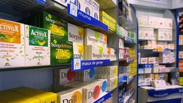 En France, seuls les médicaments ne nécessitant pas de prescription sont autorisés à la vente sur Internet.