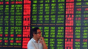 La volatilité de la Bourse et les faibles rendements des taux bancaires poussent les investisseurs chinois à trouver d'autres placements.