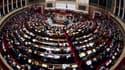 Le projet de loi renseignement a gagné le vote d'une majeure partie de la droite et du centre (Photo d'llustration)