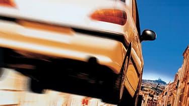 """Le cinquième """"Taxi"""" est le plus cher de la série, avec un budget de 20,4 millions d'euros"""