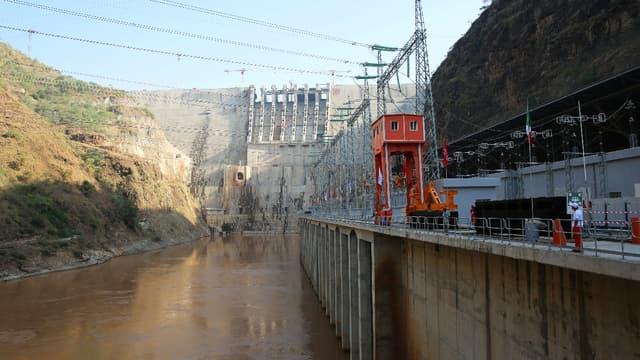 Le barrage controversé Gibe 3 va permettre à l'Éthiopie de disposer d'une capacité énergétique de 4.200 mégawatts.