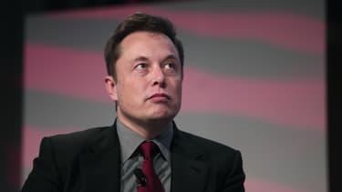 """Avec ses 4000 satellites, Elon Musk, patron de Tesla et SpaceX, veut créer un """"système de communication plus grand que tout ce qui a été imaginé jusque là""""."""