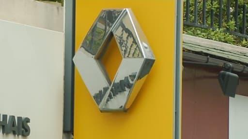 Les supressions de postes de Renault sont, globalement, inférieures à celles de PSA