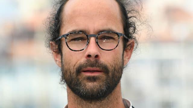 Cédric Herrou le 18 mai 2018