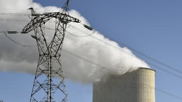 En septembre, la production d'électricité d'origine nucléaire a atteint le même niveau qu'il y a 18 ans. (image d'illustration)