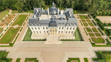 Le Château Louis XIV, mis en vente depuis 2012, aurait trouvé preneur.
