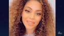 Beyoncé en confinement