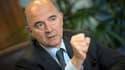 """Pierre Moscovici a promis d'aller """"vite et fort"""" contre l'optimisation fiscale"""