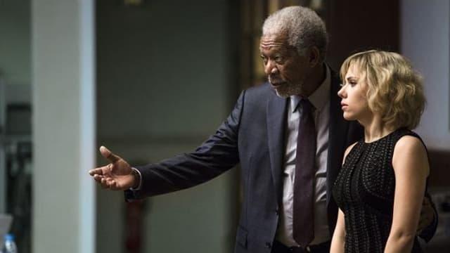 Lors de sa sortie en Chine, Lucy, de Luc Besson a explosé les records de fréquentation.
