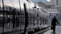 Sud Rail confirme son appel à une grève reconductible à la SNCF à partir du 23 mars, date d'une mobilisation interprofessionnelle organisée en France par cinq organisations syndicales. /Photo d'archives/REUTERS/Jean-Paul Pélissier