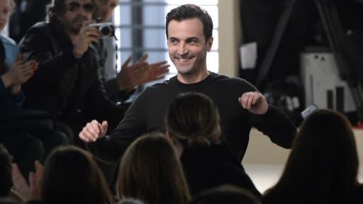 Nicolas Ghesquière a ouvert une nouvelle ère chez Louis Vuitton.