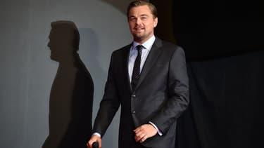 Leonardo DiCaprio le 23 mars 2016 à Tokyo