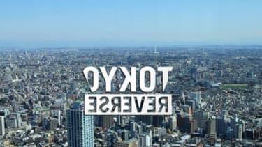France 4  a lancé sa nouvelle formule avec une émission de 'slow TV' de neuf heures, avec un jeune homme déambulant dans Tokyo et filmé à l'envers, sans commentaires.