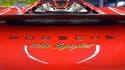 Emilio Cirelli rêve de conduire une Porsche 918 Spyder.