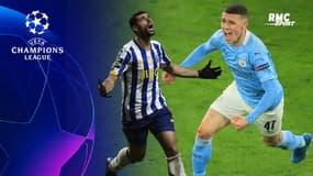 Ligue des champions : L'intégrale buts des quarts de finale retour (avec Foden et Taremi)