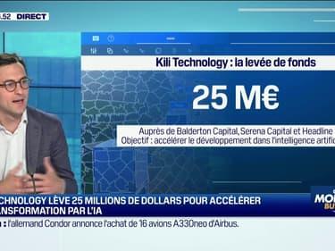 FrenchTech, Kili Technology a mis au point une technologie d'annotation automatisée des données pour l'IA