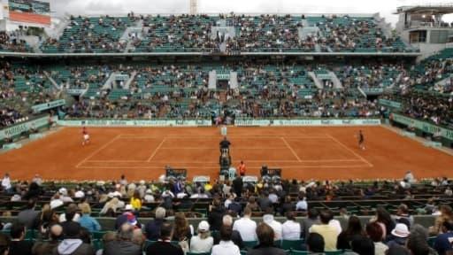 Eurosport diffusera Roland-Garros de 11h à 15h pendant les 9 premiers jours.