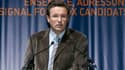 Nicolas Dupont-Aignan a annoncé avoir déposé mercredi 708 signatures d'élus au Conseil constitutionnel