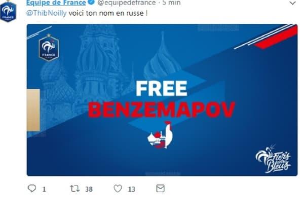 Free Benzemapov