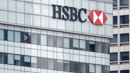 HSBC, au coté de JP Morgan, se classe dans la catégorie des plus importants établissements systémiques.