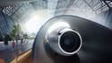 """La """"Passenger Hyperloop Capsule"""" d'Hyperloop sera assemblée à Toulouse. Elle mesurera 30 mètres de long, 2,7 mètres de diamètre et pèsera 2 tonnes."""