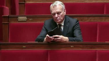 Jean-Marc Ayrault défendait un amendement dans la loi de finance de 2016 sur la CSG progressive.