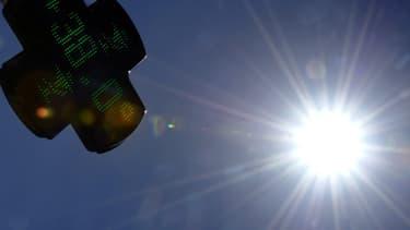 Marseille était la ville la plus ensoleillée et Toulon la plus chaude en 2014.