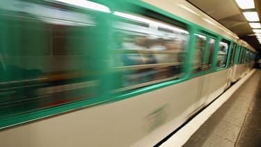 Un homme, suspecté de s'être masturbé devant une jeune femme dans le métro a été interpellé.