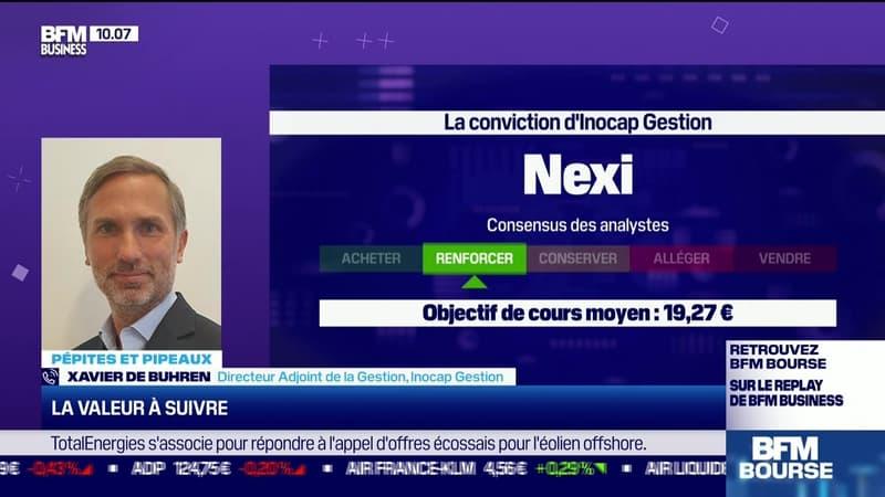 Pépites & Pipeaux: Nexi – 16/06