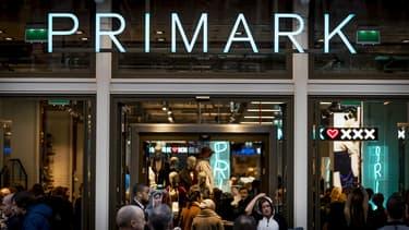 Les salariés de Primark pourraient être augmenté d'un centime d'euro de l'heure.
