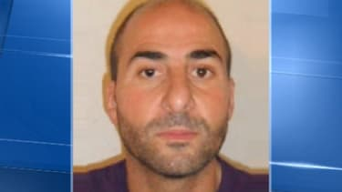 Ouahid Ben Faïza, dans une photo non datée. (BFMTV)