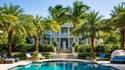Cette villa a été la plus belle vente de 2017.