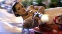 Angelina Jolie dans Wanted