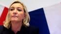 Marine Le Pen regarde déjà vers la présidentielle de 2017
