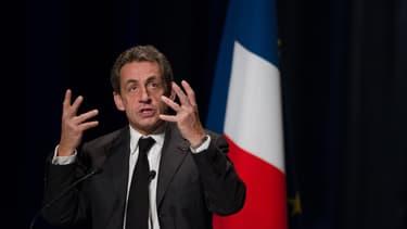 Nicolas Sarkozy veut supprimer les 35 heures