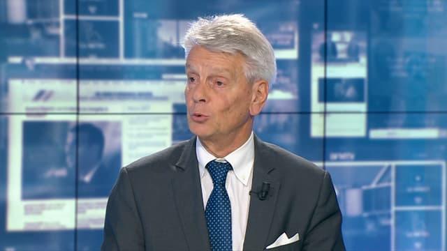 Alain Richard, sénateur LaREM, va boycotter l'audition d'Alexandre Benalla.